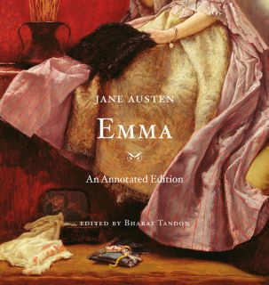study of society in austens emma During the first semester our seniors read jane austen's great novel emma,  wedged in between immanuel kant's critique of pure reason and.